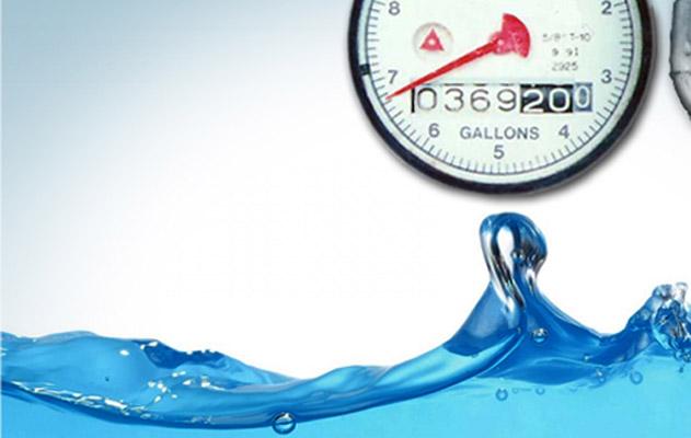 Digital Watermeters
