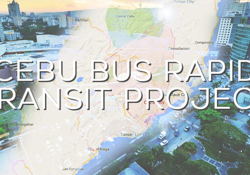 CEBU Bus Rapid Transit Project