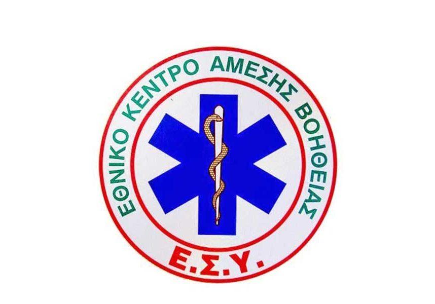 Logo Of EKAV